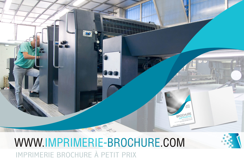 Imprimerie Brochure